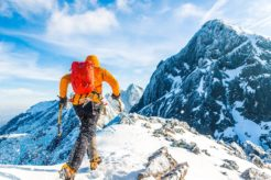 How Climbing Mountains Can Enrich Your Life