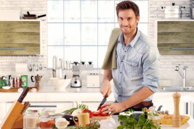 Kitchen essentials list equipment, Must have kitchen appliances