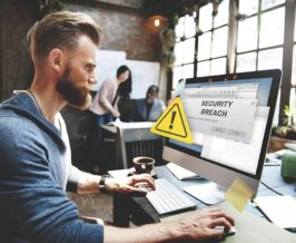 Reasons To Improve Your Company's Internet Security