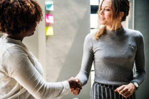 Successful business partnerships characteristics, Building successful partnerships, How to approach business partnership, How does a partnership grow
